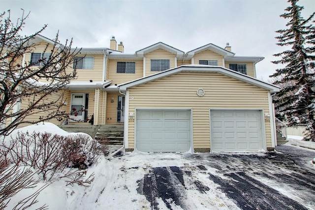 307 Hawkstone Manor NW, Calgary, AB T3G 3X2 (#A1069650) :: Redline Real Estate Group Inc