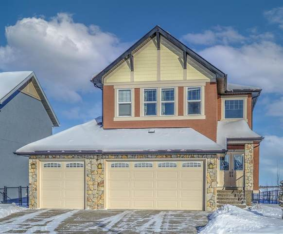 549 Muirfield Crescent, Lyalta, AB T0A 1Y1 (#A1069659) :: Redline Real Estate Group Inc