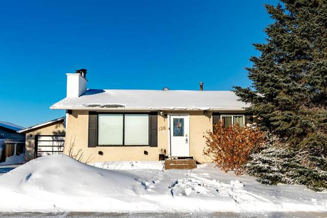 136 Simcoe Way, Fort Mcmurray, AB T9H 3B3 (#A1069675) :: Calgary Homefinders