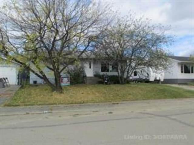 510 4 AVE Avenue, Fox Creek, AB T0H 1P0 (#A1069707) :: Redline Real Estate Group Inc