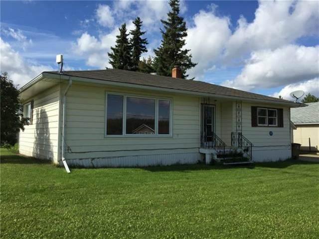 9702 100 Street, Plamondon, AB T0A 2T0 (#A1069737) :: Calgary Homefinders
