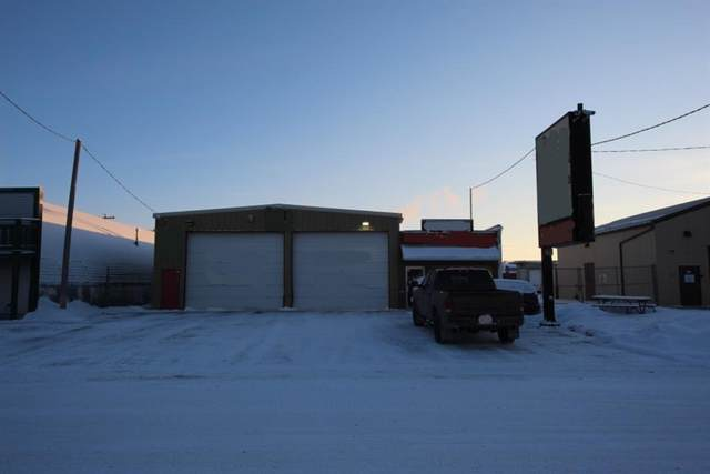 221 Railway Street E, Cochrane, AB T4C 2C3 (#A1069843) :: Calgary Homefinders