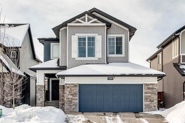 72 Cooperstown Place SW, Airdrie, AB T4B 3T5 (#A1069883) :: Western Elite Real Estate Group