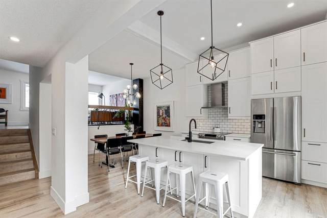 13 Brae Glen Court SW, Calgary, AB T2W 1B6 (#A1069907) :: Redline Real Estate Group Inc