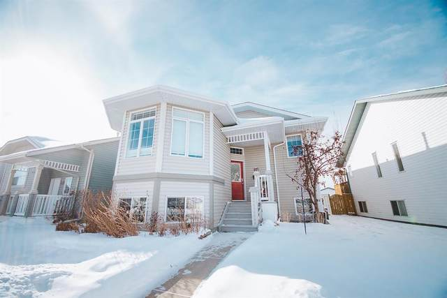 14 Ladwig Close, Red Deer, AB T4R 2V6 (#A1069987) :: Western Elite Real Estate Group