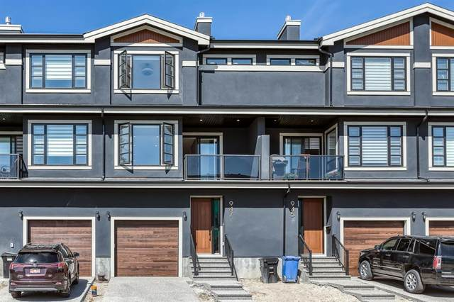 947 38 Street SW, Calgary, AB T2T 2J3 (#A1070014) :: Western Elite Real Estate Group