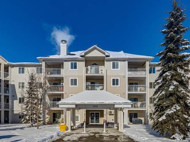 6224 17 Avenue SE #2211, Calgary, AB T2A 7X8 (#A1070025) :: Redline Real Estate Group Inc
