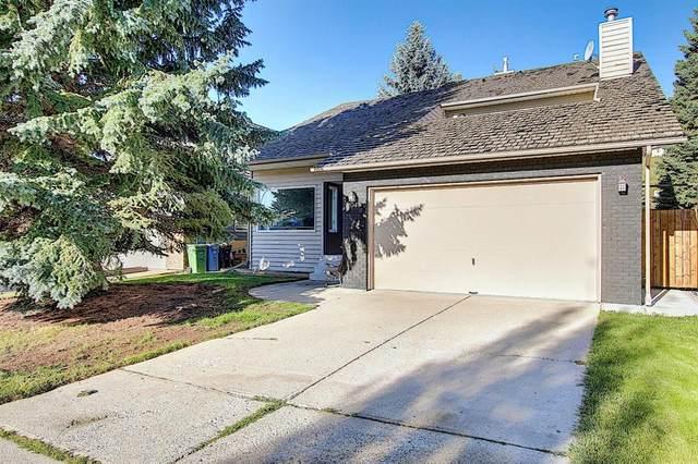 1048 Deer River Circle SE, Calgary, AB T2J 6Y9 (#A1070093) :: Western Elite Real Estate Group