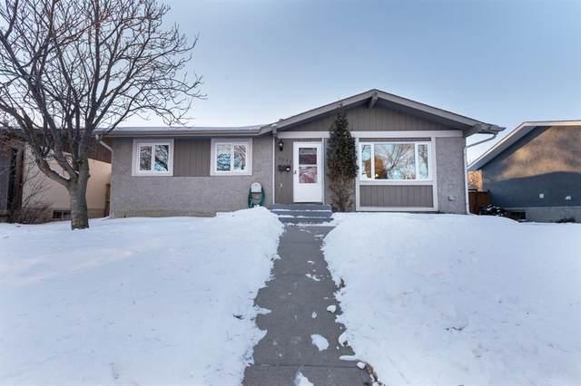 3722 62 Street, Camrose, AB T4V 2Z9 (#A1070099) :: Western Elite Real Estate Group