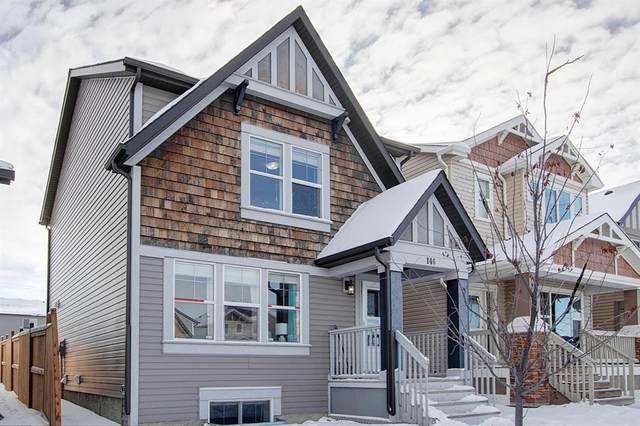 146 Skyview Ranch Boulevard NE, Calgary, AB T3N 0K7 (#A1070118) :: Western Elite Real Estate Group