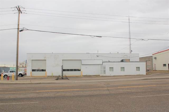 1805 10 Avenue SW, Medicine Hat, AB T1A 8G7 (#A1070175) :: Western Elite Real Estate Group