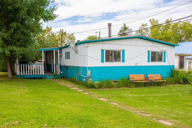 4809 51 Street, Valleyview, AB T0H 3N0 (#A1070213) :: Redline Real Estate Group Inc