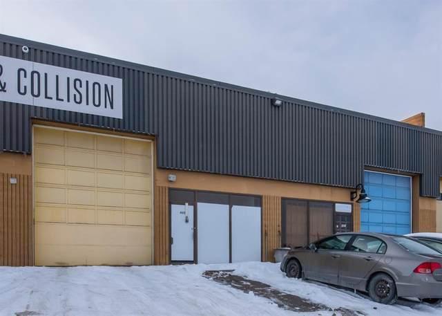 405 38 Avenue NE, Calgary, AB T2E 6R9 (#A1070226) :: Calgary Homefinders