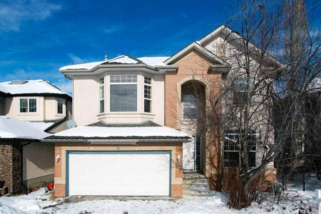 1433 Strathcona Drive SW, Calgary, AB T3H 4M2 (#A1070250) :: Western Elite Real Estate Group