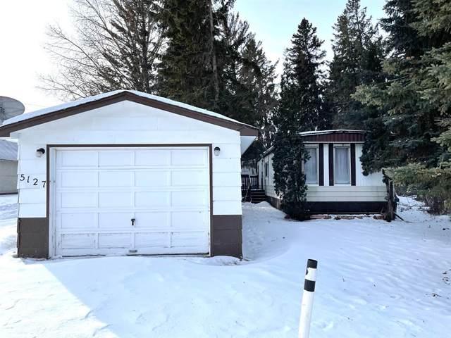 5127 53 Avenue, Edgerton, AB T0B 1K0 (#A1070299) :: Calgary Homefinders