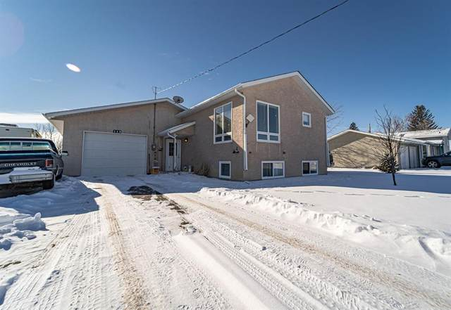 113 5 Avenue W, Barnwell, AB T0K 0B0 (#A1070316) :: Redline Real Estate Group Inc
