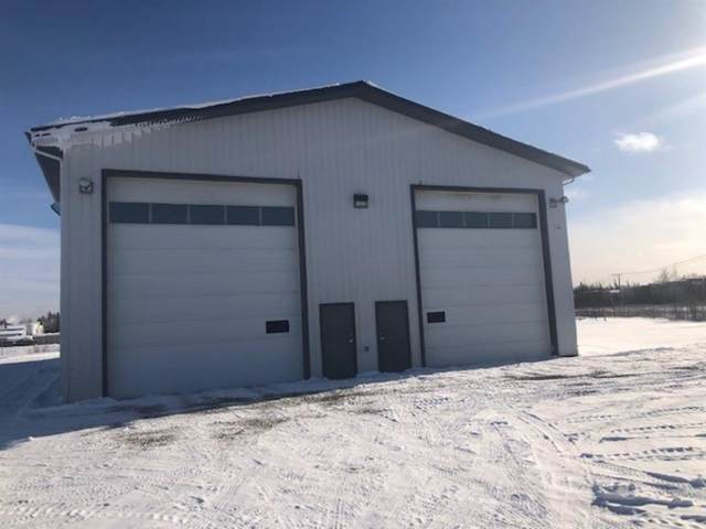 10 61058 Hwy 668, Rural Grande Prairie No. 1, County of, AB T8W 5A9 (#A1070403) :: Calgary Homefinders