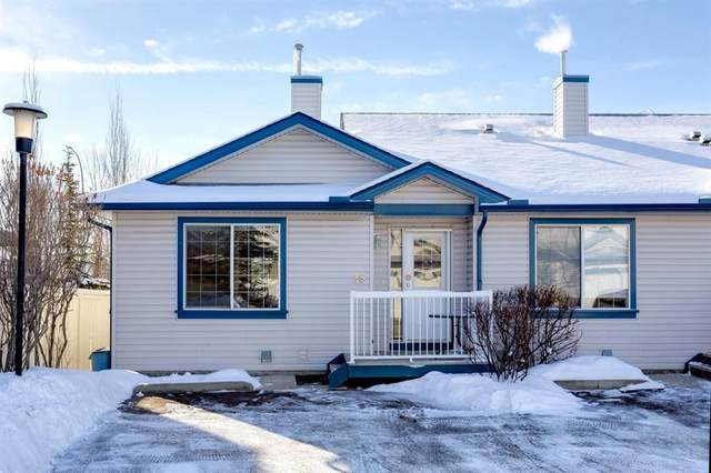 33 Stonegate Drive NW #28, Airdrie, AB T4B 2B6 (#A1070455) :: Calgary Homefinders