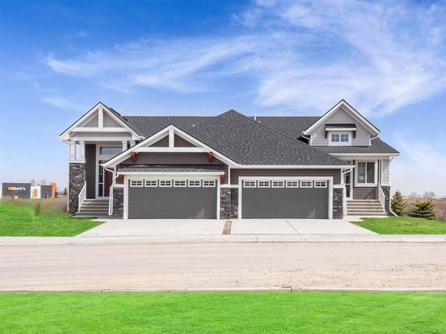 506 Montana Bay, High River, AB T1V 0J6 (#A1070546) :: Greater Calgary Real Estate