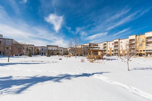 2020 32 Street S #251, Lethbridge, AB T1K 7T9 (#A1070571) :: Calgary Homefinders