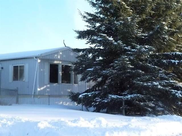 10121 98 Street, Plamondon, AB T0A 2T0 (#A1070598) :: Calgary Homefinders