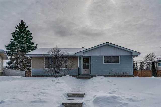 2123 Milne Drive NE, Calgary, AB T2E 6B7 (#A1070613) :: Redline Real Estate Group Inc
