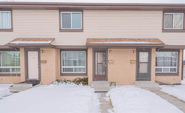 2727 Rundelson Road #55, Calgary, AB T1Y 3Z3 (#A1070677) :: Western Elite Real Estate Group