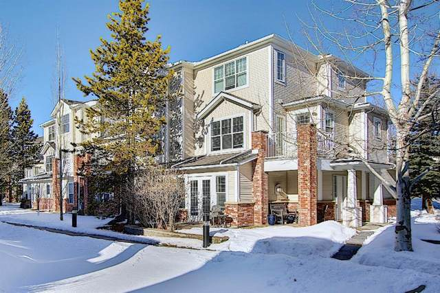 7171 Coach Hill Road SW #1202, Calgary, AB T3H 3R7 (#A1070800) :: Western Elite Real Estate Group