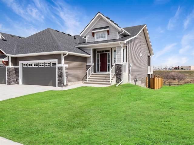 508 Montana Bay, High River, AB T1V 0J6 (#A1070863) :: Redline Real Estate Group Inc