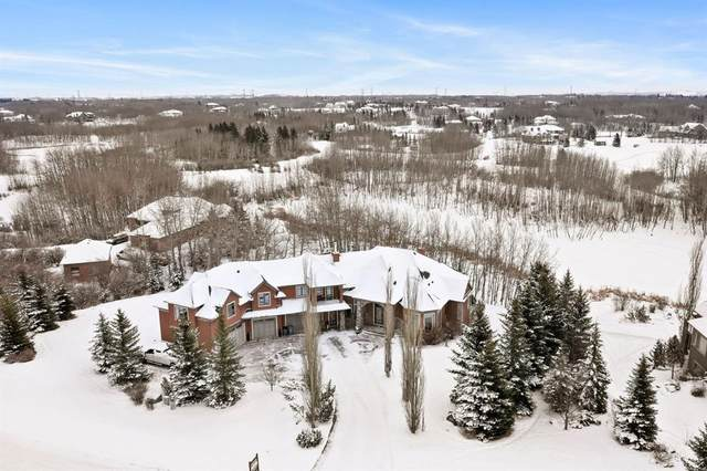 59 Cheyanne Meadows Way, Rural Rocky View County, AB T3R 1B6 (#A1070946) :: Western Elite Real Estate Group