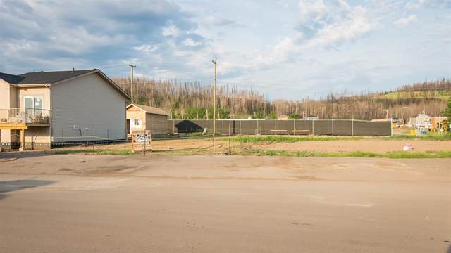 7427 Railway Avenue, Fort Mcmurray, AB T9H 1C3 (#A1070960) :: Calgary Homefinders