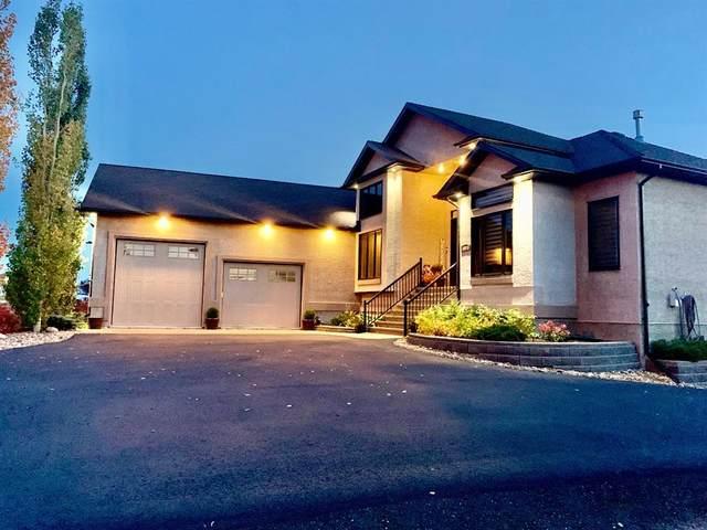 10818 Carriage Lane Drive, Rural Grande Prairie No. 1, County of, AB T8X 0G4 (#A1070988) :: Calgary Homefinders