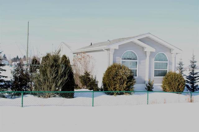 5210 48 Street, Strome, AB T0B 4H0 (#A1071060) :: Redline Real Estate Group Inc