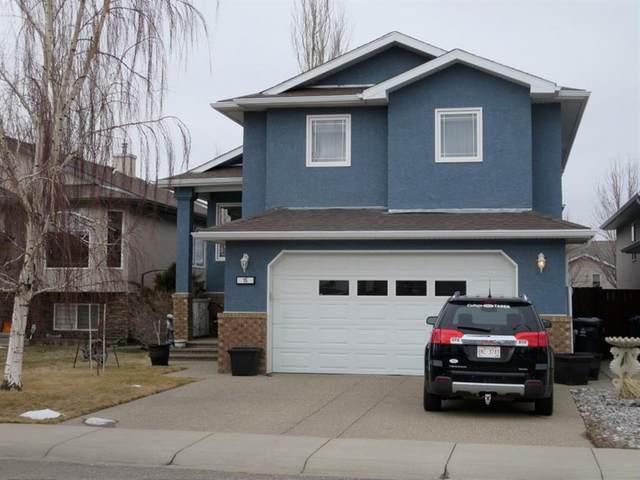 15 Riverdale Terrace, Lethbridge, AB T1K 7S8 (#A1071158) :: Calgary Homefinders
