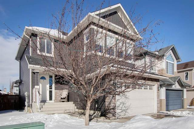 2725 Coopers Circle SW, Airdrie, AB T4B 3B7 (#A1071189) :: Western Elite Real Estate Group