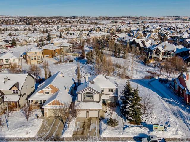941 Coopers Drive SW, Airdrie, AB T4B 2Z4 (#A1071281) :: Western Elite Real Estate Group