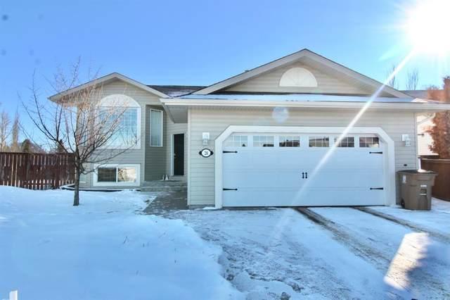 28 Pleasant Park Place W, Brooks, AB T1R 1N3 (#A1071291) :: Western Elite Real Estate Group