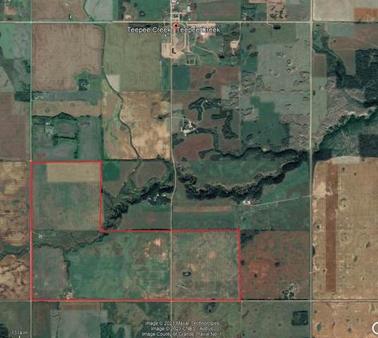 34062 Township Road 734, Rural Grande Prairie No. 1, County of, AB T0H 0G0 (#A1071333) :: Redline Real Estate Group Inc