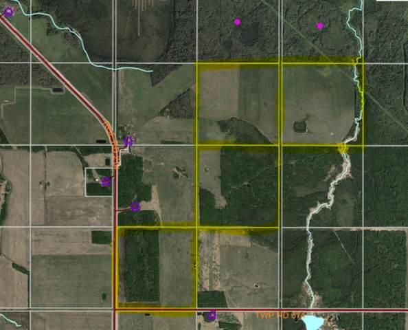 ON Range Road 21, Little Smoky, AB T0H 3Z0 (#A1071429) :: Redline Real Estate Group Inc