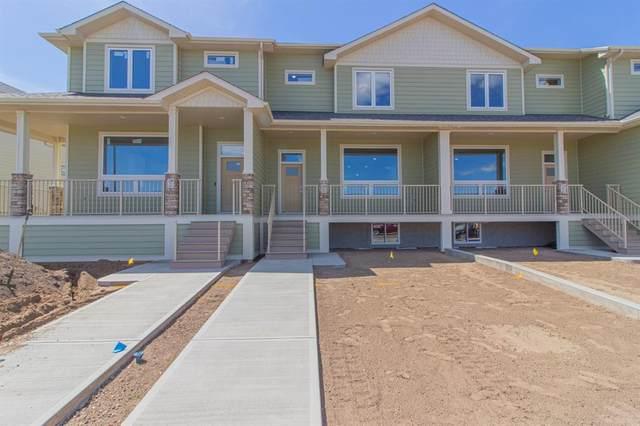 238 Ranchlands Boulevard, Medicine Hat, AB T1C 0E5 (#A1071477) :: Redline Real Estate Group Inc