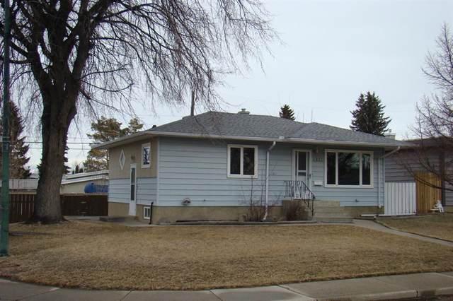 1517 13 Avenue N, Lethbridge, AB T1H 1T5 (#A1071497) :: Calgary Homefinders