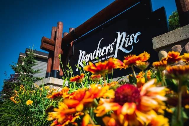 8 Ranchers Meadows, Okotoks, AB T1S 0P5 (#A1071505) :: Calgary Homefinders