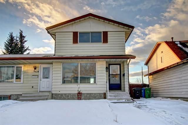 563 Aboyne Crescent NE, Calgary, AB T2A 5Y7 (#A1071517) :: Calgary Homefinders