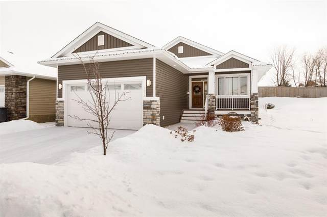 5813 Maple Crescent, Innisfail, AB T4G 0A9 (#A1071543) :: Redline Real Estate Group Inc
