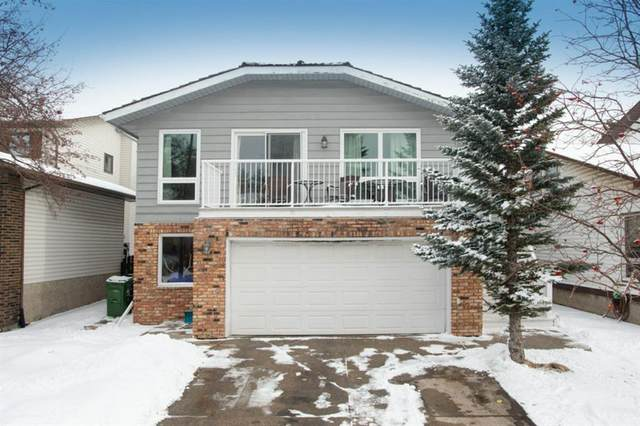 71 Strathclair Rise SW, Calgary, AB T3H 1G3 (#A1071570) :: Western Elite Real Estate Group