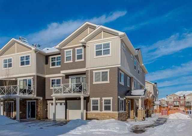 740 Skyview Ranch Grove NE, Calgary, AB T3N 0R9 (#A1071578) :: Western Elite Real Estate Group