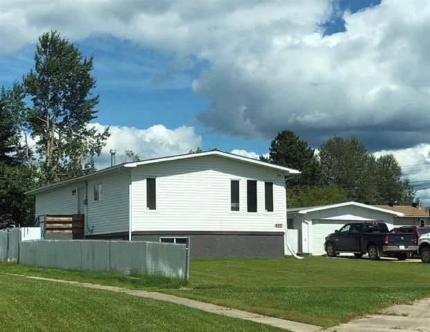 530 3 Avenue, Fox Creek, AB T0H 1P0 (#A1071730) :: Redline Real Estate Group Inc