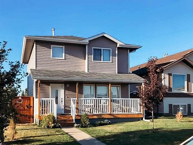 172 Pleasant Park Road, Brooks, AB T1R 1H6 (#A1071740) :: Western Elite Real Estate Group