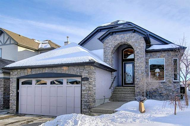 92 Sherwood Rise NW, Calgary, AB T3R 1P6 (#A1071761) :: Western Elite Real Estate Group
