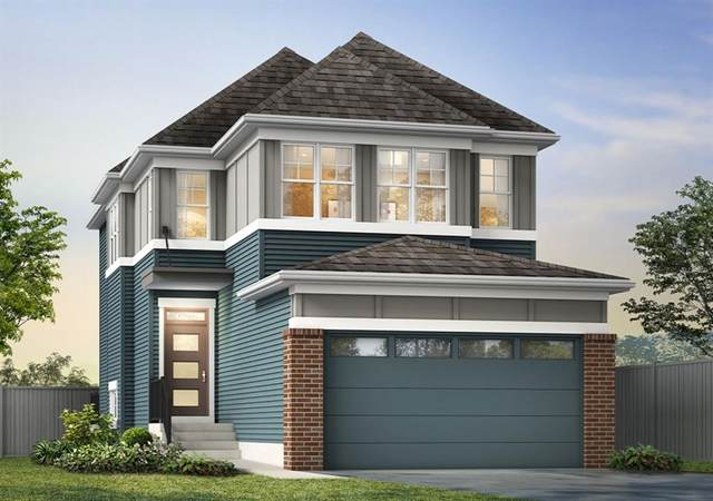 618 Kingsmere Way SE, Airdrie, AB T4A 0X7 (#A1071917) :: Redline Real Estate Group Inc